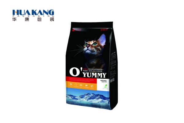 Cat Food Bags(10kg)