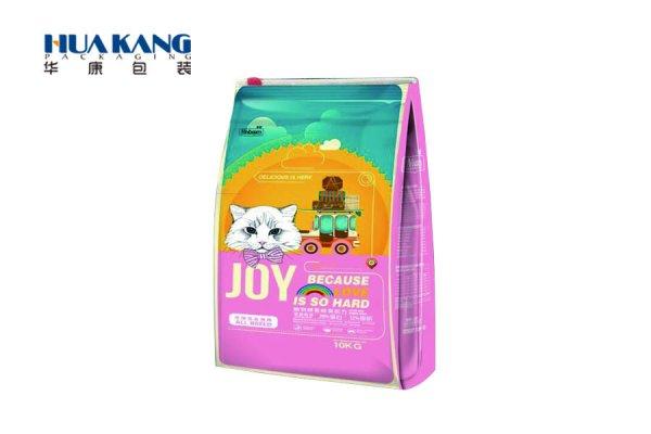 Cat Food Bags