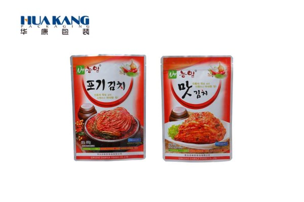 Kimchi Bags